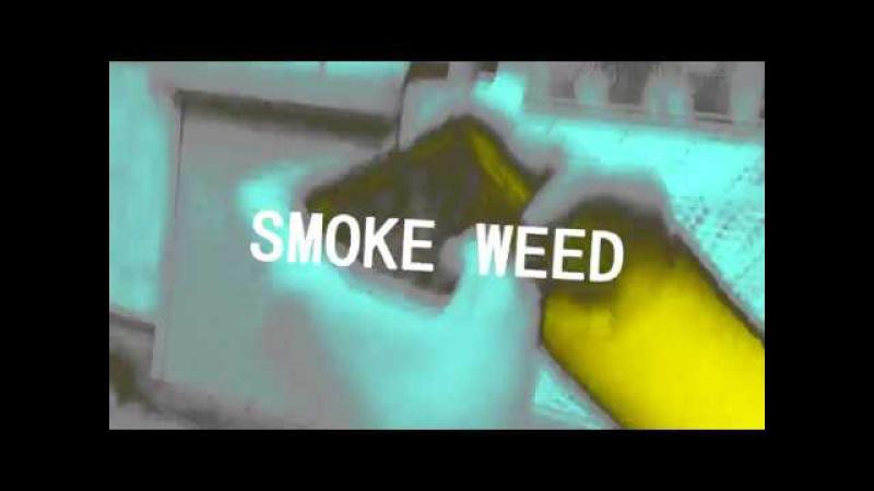 ACID.FLICKER.FAMILY - SMOKE WEED (Prod.Landfill)