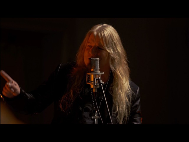 SINNER Road To Hell 2017 official clip AFM Records