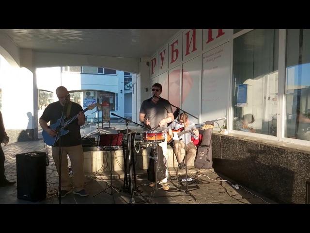 NeZZgraba band - Roxanne (20.05.2017@SMArt Live)