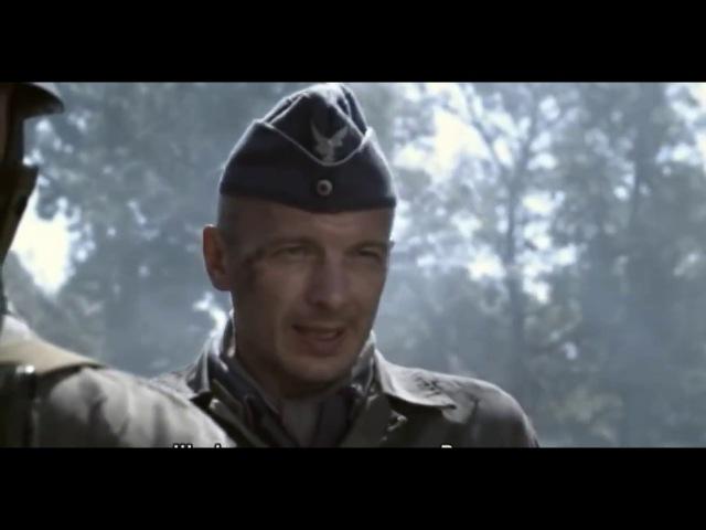 Тайна ефрейтора Мюллера НЕМЕЦ 1 2 3 4 серия ОБАЛДЕННЫЙ военный Детектив военные