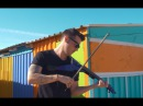 Me Enamoré Violin Cover by Robert Mendoza OFFICIAL VIDEO