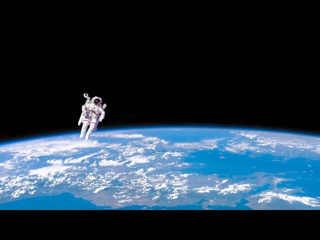 Один на один с Вселенной. Жизнь в космосе – как не сойти с ума. Космическая психология 07.09.2016