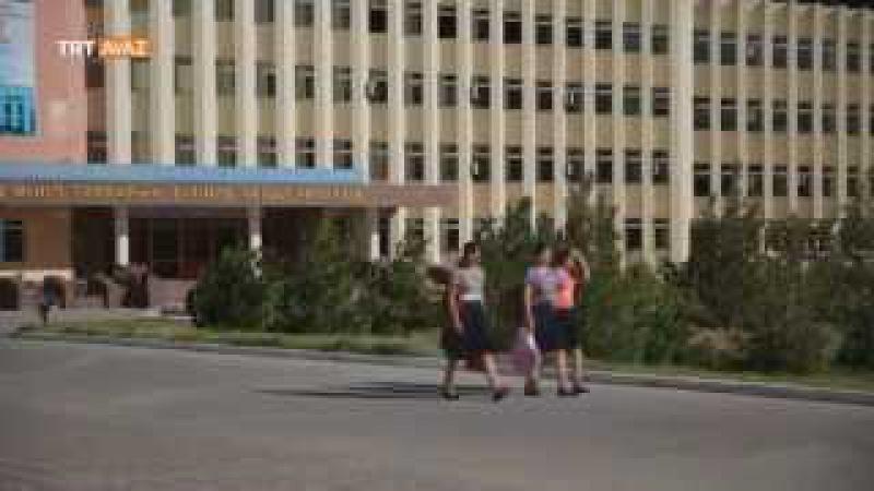 ХҚТУ, МКТУ, IKTU (Халықаралық Қазақ-Түрік университеті )