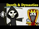Death Dynasties (Rules for Rulers Follow-up)
