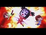 [Undertale 💖 Parody] ~ Anime Opening ~ 東方博霊荘