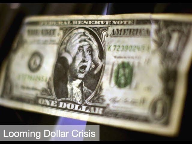 Spoiler Alert: Continuation In Dollar Downside Imminent