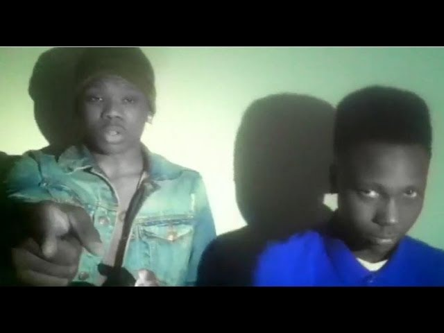 YB Feat. BBE Rushhy Bandxz BBE Marii Jetz - Gas [Official Video]
