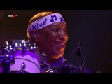 BILLY COBHAM BAND - RED BARON -