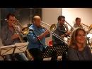ROCKIT - HERBIN PLAYS HERBIE Christophe Violland Orch