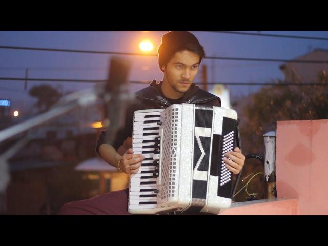 Luis Fonsi - Despacito ft. Daddy Yankee (Cover - Marcio Yagui - Sanfona / Acordeon)