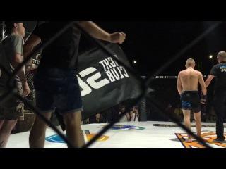 Антон Ларьков Fight Club SLT