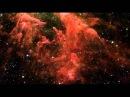 Казахская домбра . Далёкие галактики.