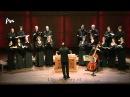 J.S. Bach: Motet BWV 226 'Der Geist hilft...' - Vocalconsort Berlin