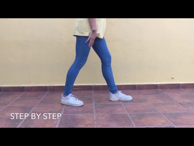 How to shuffle / Cutting Shape Tutorial 1 || Easy Steps for Beginners by (kayeli2)
