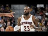 Обзор НБА Кливленд Кавальерс  Юта Джаз 17.03.17