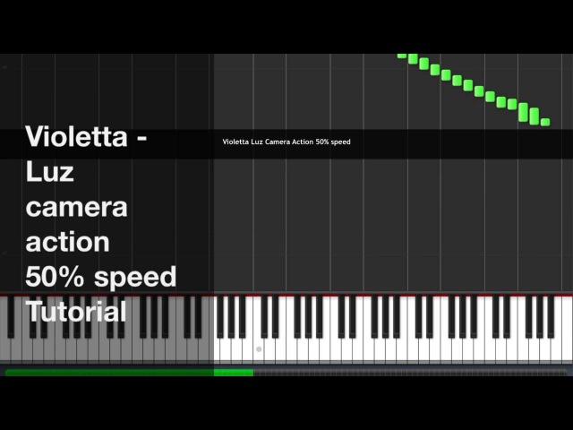 CHRISTMAS BONUS - Violetta - Luz, camera, action » Freewka.com - Смотреть онлайн в хорощем качестве