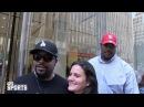 Ice Cube Says Chauncey Billups Leaving BIG3 for Cavs Job TMZ Sports