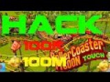 RollerCoaster Tycoon Touch Hack - Max Tickets, Coins