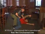 Cмертельные приёмы уличной драки от Баса Рутена Ч6 cvthntkmyst ghb`vs ekbxyjq lhfrb jn ,fcf hentyf x6