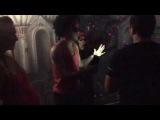 backstage  съемки клипа  Стас Ленин - Файно (17.05.17) Cabaret Buffon Odessa