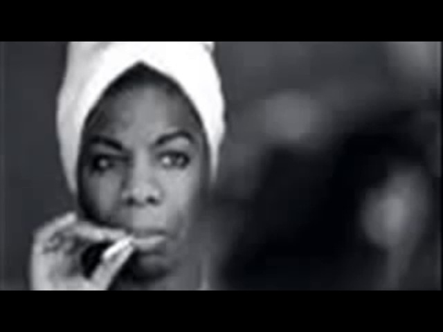 Nina Simone - Feeling Good