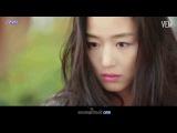 ОСТ 3 к дораме ЛЕГЕНДА СИНЕГО МОРЯ ( Jung Yup - Lean On You) рус саб