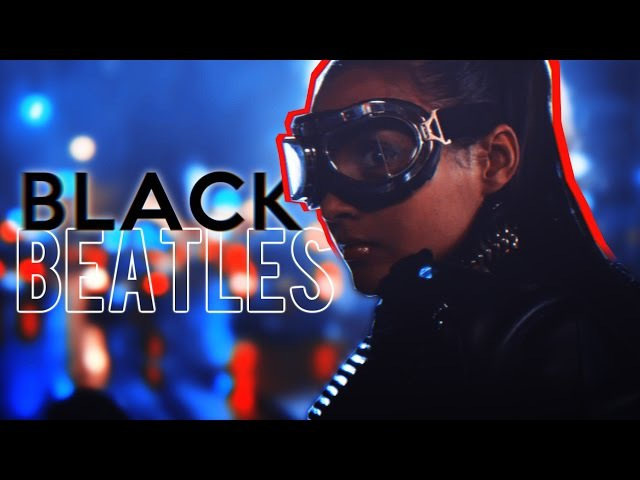 Black beatles [gotham girls]