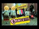шоу танцы со звездами отдыхают супер танец в детском саду мы милашки куклы нева...