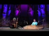 Persian Music Kayhan Kalhor (Shah Kaman) &amp Ali Bahramifard (Bass-Santur) Concert in Vilnius