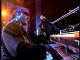Babyface &amp Stevie Wonder - My Cherie AmourChange The World I Wish (Live)