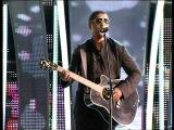 Babyface - Change the world live Новая волна 2011