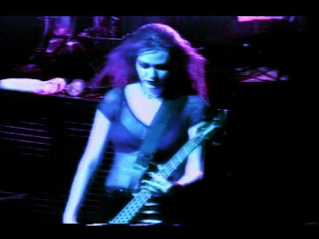 Coal Chamber - Live in Maritime Hall, San Francisco, California, USA (13/11/1999)