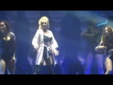 Britney Spears - Slumber Party - Live in HONG KONG (Asia World Expo Arena)
