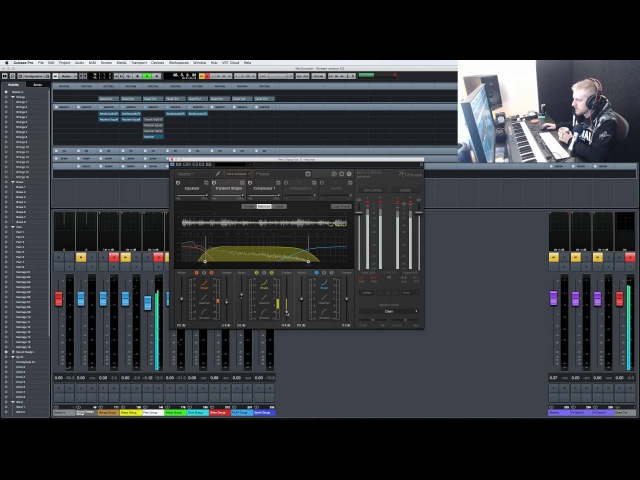 Izotope Neutron First Look - Live Stream