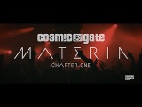 Cosmic Gate - Materia (Album Out Now)
