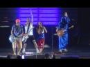 Ленинград - Москва Открытие Арена- 13.07.2017 Юбилейный концерт