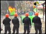 Euskal KALE BORROKA basque street fights (VOL.1) ca1976 - ca.2002)