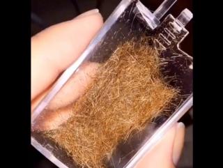 Split Ender — революционный прибор для удаления секущихся кончиков волос