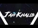 Jah Khalib 22.04.17 Давай улетим далеко