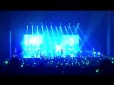 FANCAM  18.08.17 That's My Jam @ B.A.P 2017 WORLD TOUR PARTY BABY! в Сингапуре