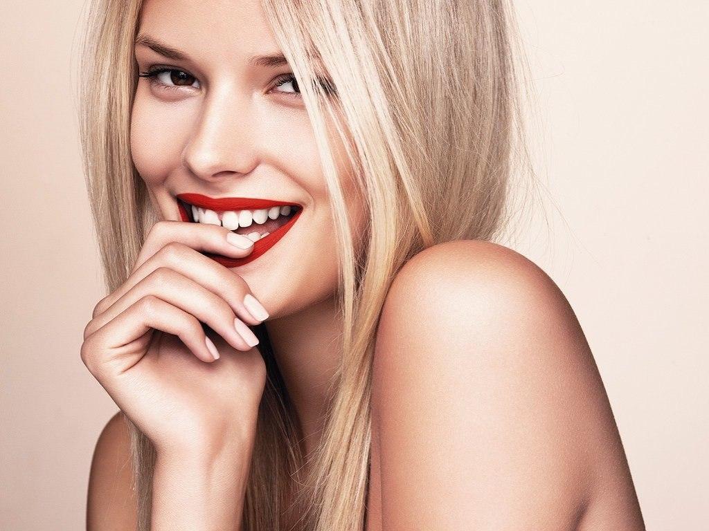 Oтбелить зубы и не нанести им вреда 🌺