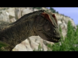 Walking With Dinosaurs Specials Series 1 1of2 The Ballad of Big Al