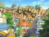 Naruto 001- Entra ¡Naruto Uzumaki!