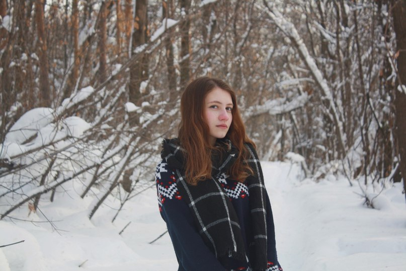 Александра Черная | Уфа