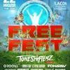 22.07 FREE FEST @ FLACON