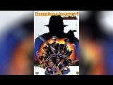 Полицейская академия 6 Город в осаде (1989) Police Academy 6 City Under Siege