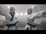 Slovakia Taekwondo Association Promo Video 2016