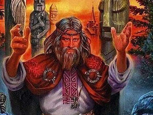 Кого считать Волхвом?