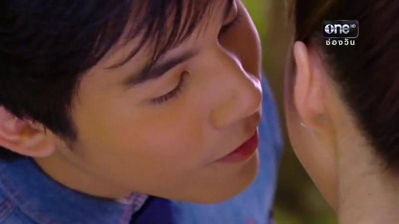Ловушка любви | A Woman's Trickery | Leh Ratree (2015) - Обещание детства (отрывок)