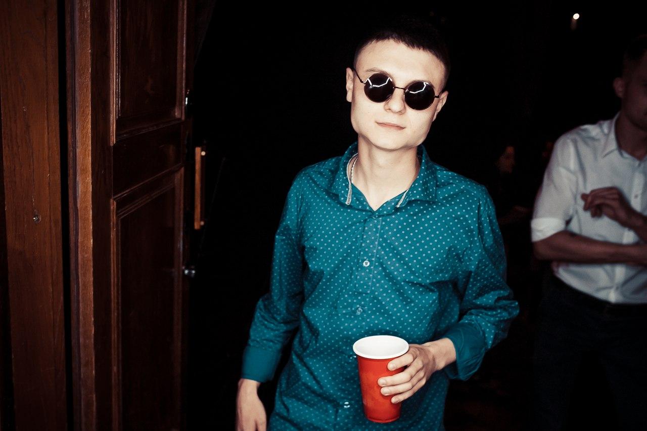 Тимур Басота, Москва - фото №2